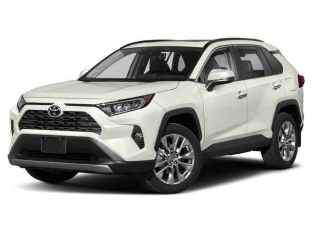 Toyota RAV4 2019 $36011.00 incacar.com