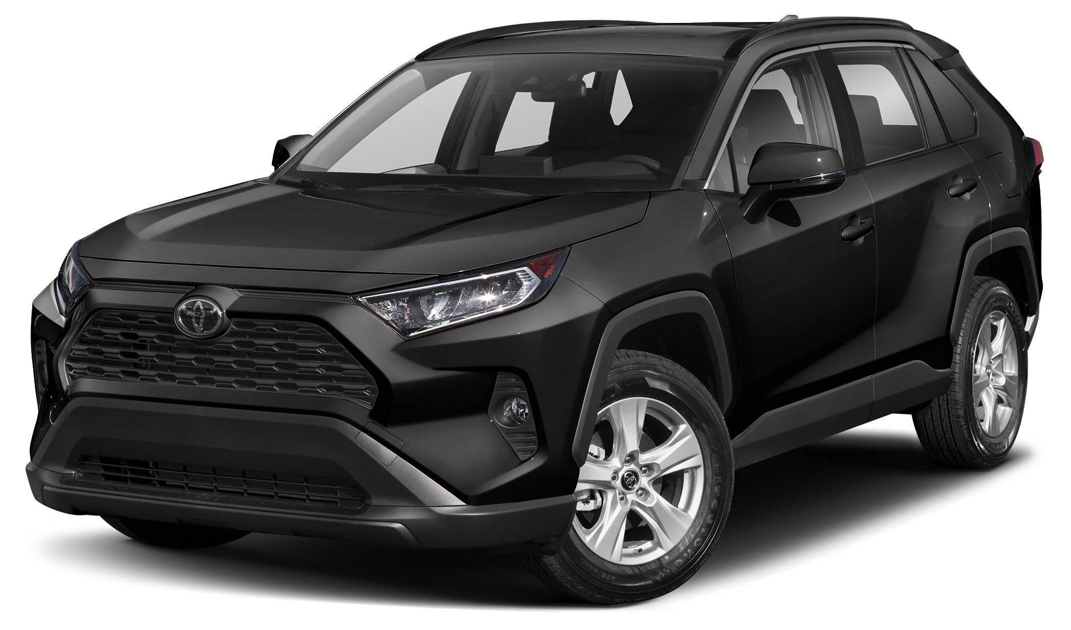 Toyota RAV4 2019 $31583.00 incacar.com
