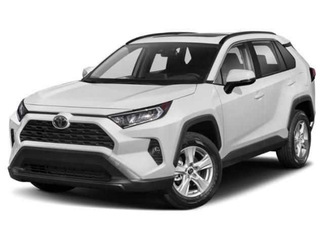 Toyota RAV4 2019 $25804.00 incacar.com