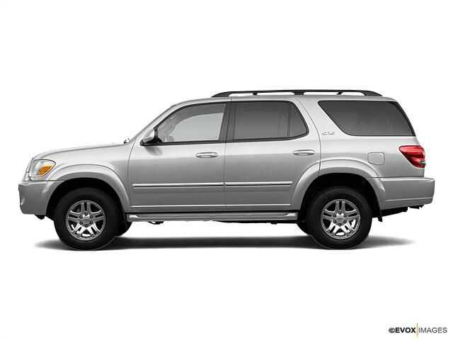 used Toyota Sequoia 2007 vin: 5TDZT38A37S299472