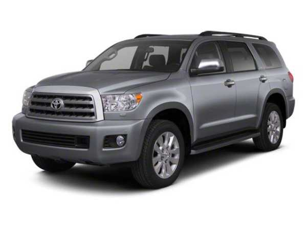 Toyota Sequoia 2010 $10995.00 incacar.com