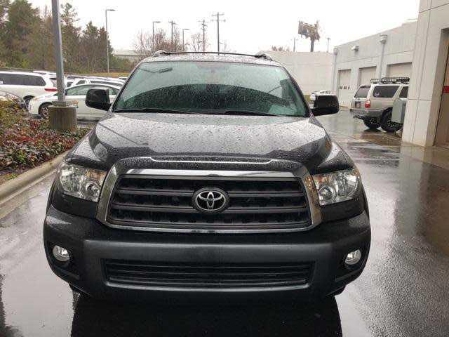 Toyota Sequoia 2013 $24285.00 incacar.com