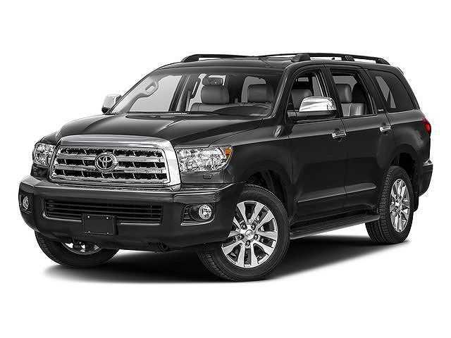Toyota Sequoia 2016 $52950.00 incacar.com