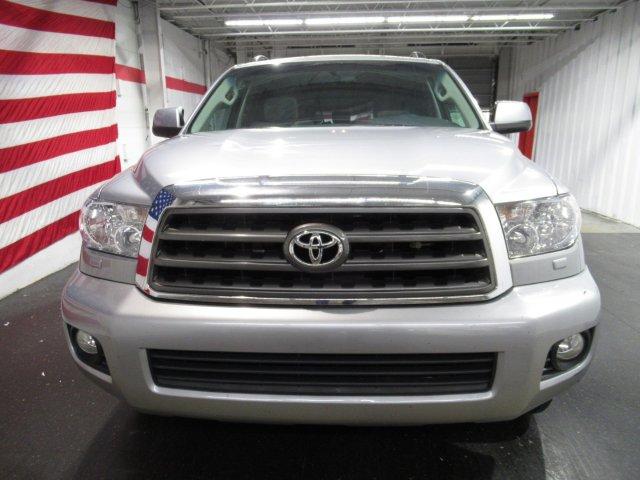 Toyota Sequoia 2017 $33387.00 incacar.com