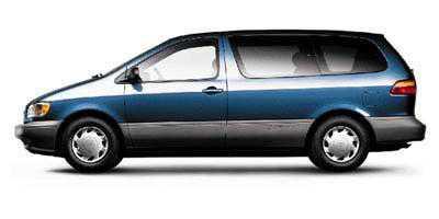 Toyota Sienna 2003 $4995.00 incacar.com