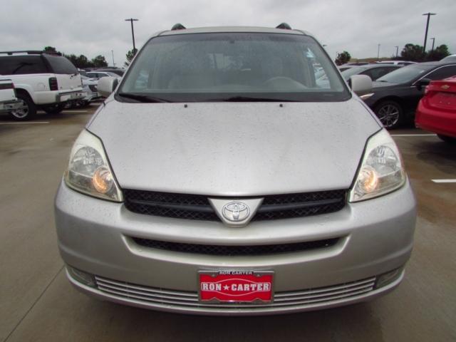 Toyota Sienna 2004 $6988.00 incacar.com