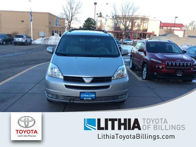 Toyota Sienna 2005 $8899.00 incacar.com