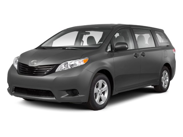 Toyota Sienna 2012 $17990.00 incacar.com