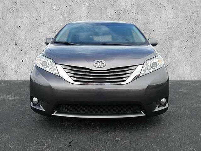 Toyota Sienna 2012 $13900.00 incacar.com