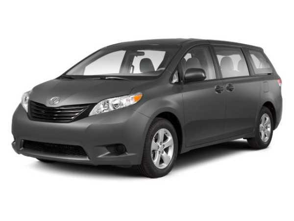 Toyota Sienna 2013 $17000.00 incacar.com