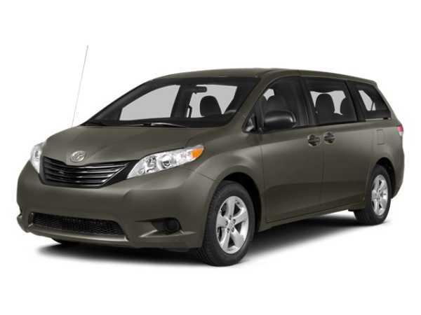 Toyota Sienna 2014 $17250.00 incacar.com