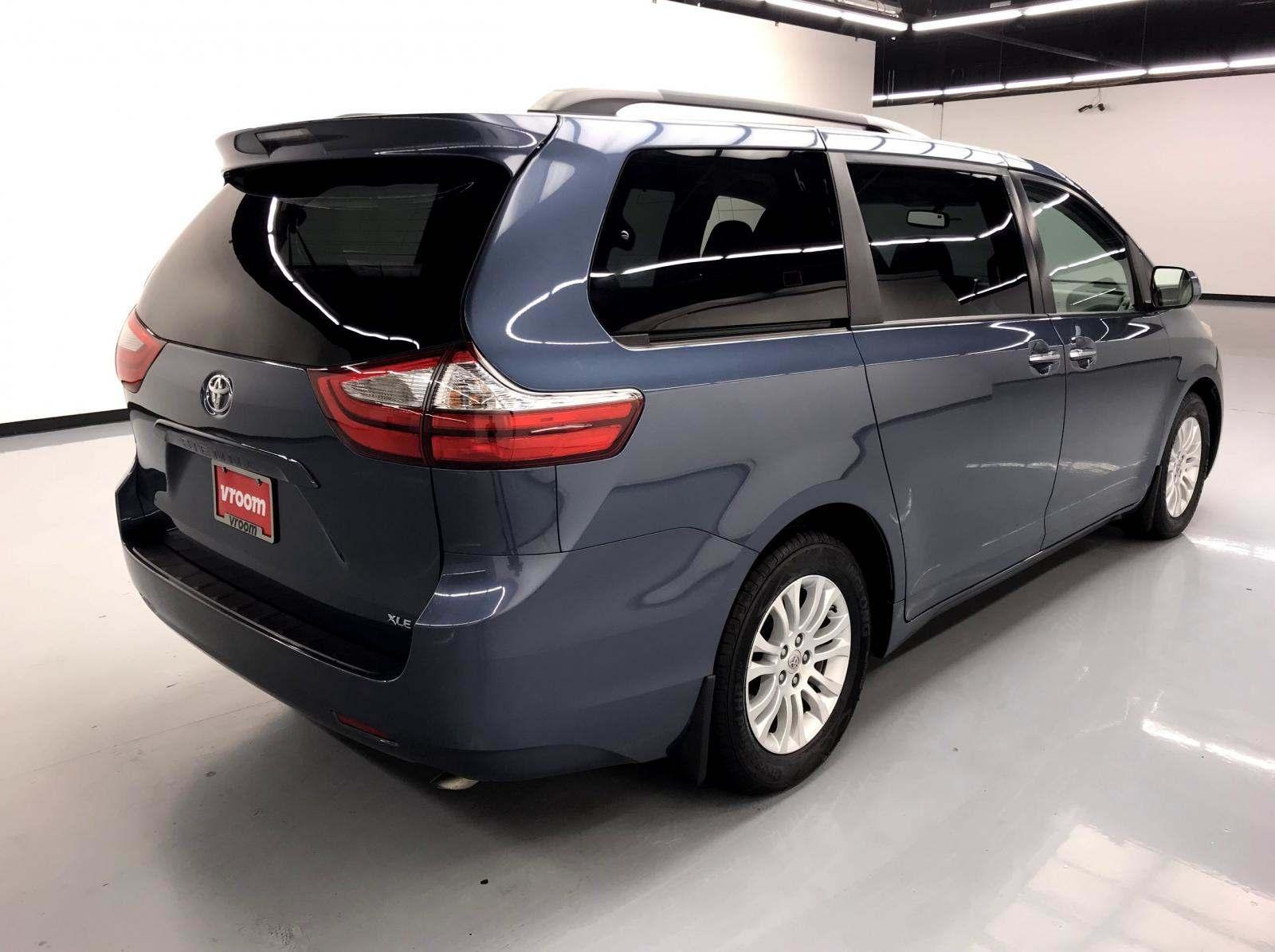 used Toyota Sienna 2015 vin: 5TDYK3DC2FS639134