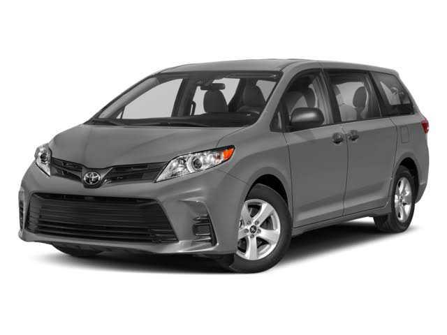 Toyota Sienna 2018 $23772.00 incacar.com