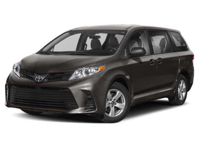 Toyota Sienna 2018 $23872.00 incacar.com