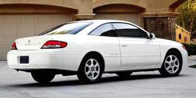 used Toyota Solara 2001 vin: 2T1CF22P01C443127