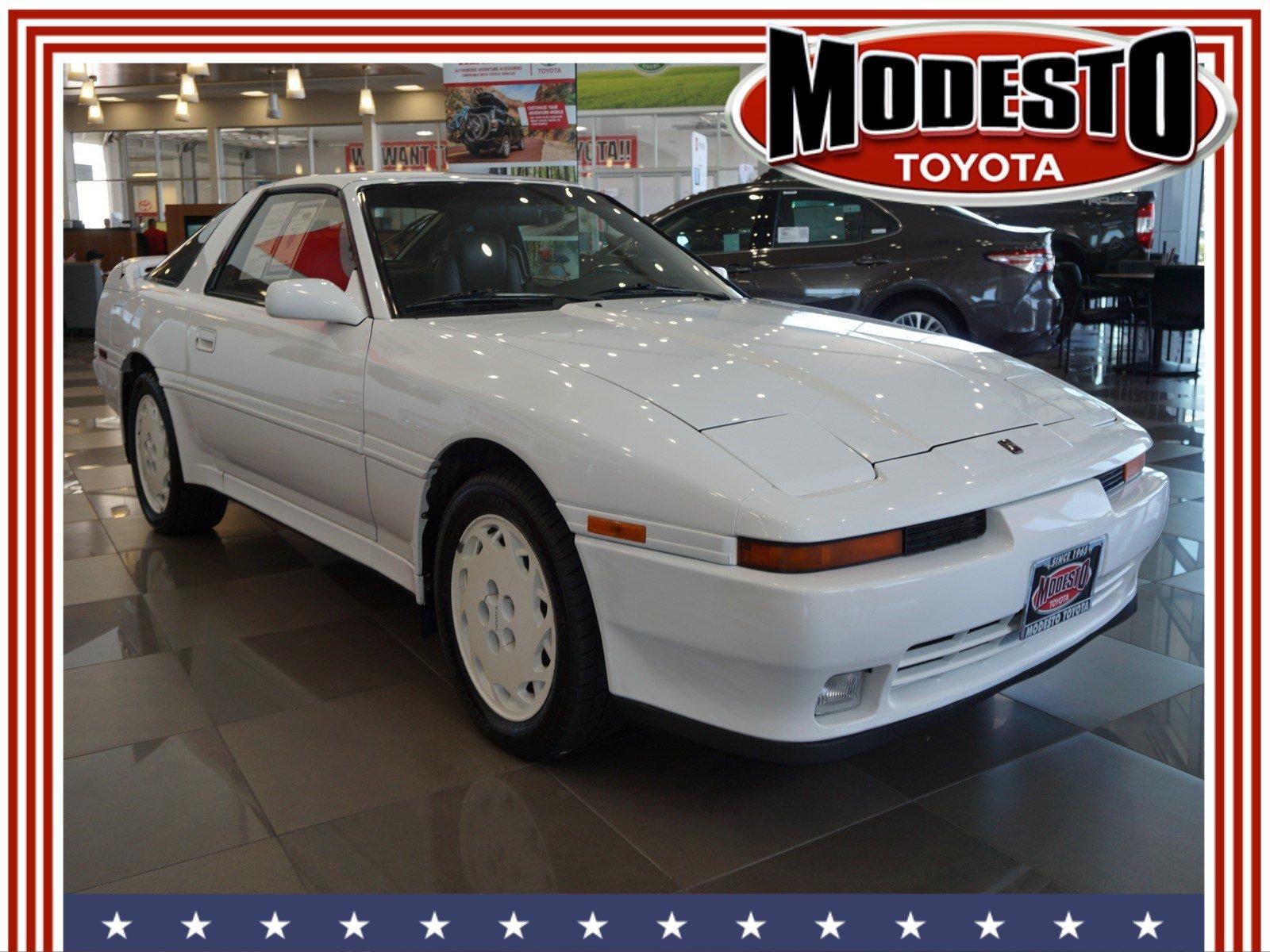 Toyota Supra 1989 $20000.00 incacar.com
