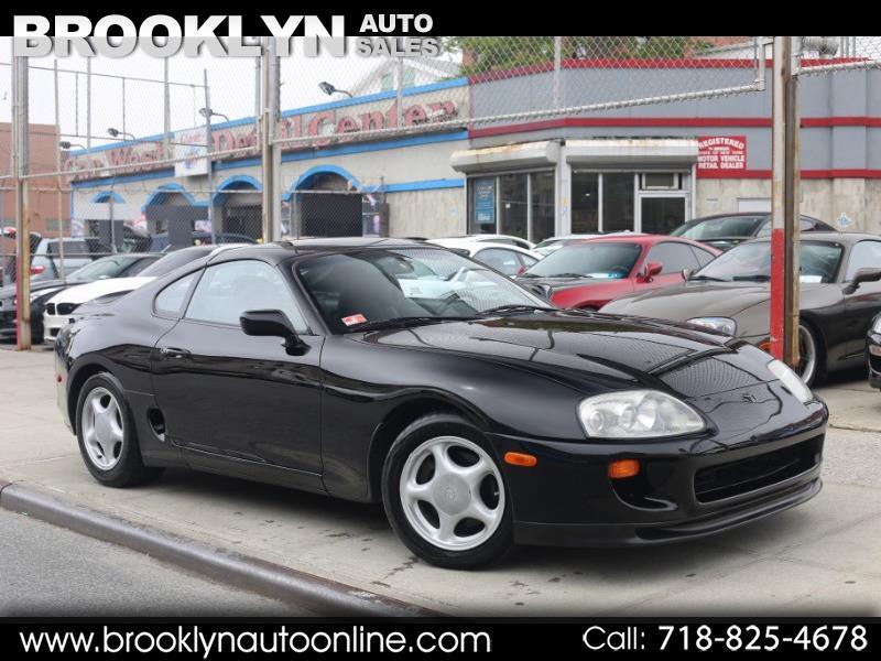 Toyota Supra 1993 $38999.00 incacar.com