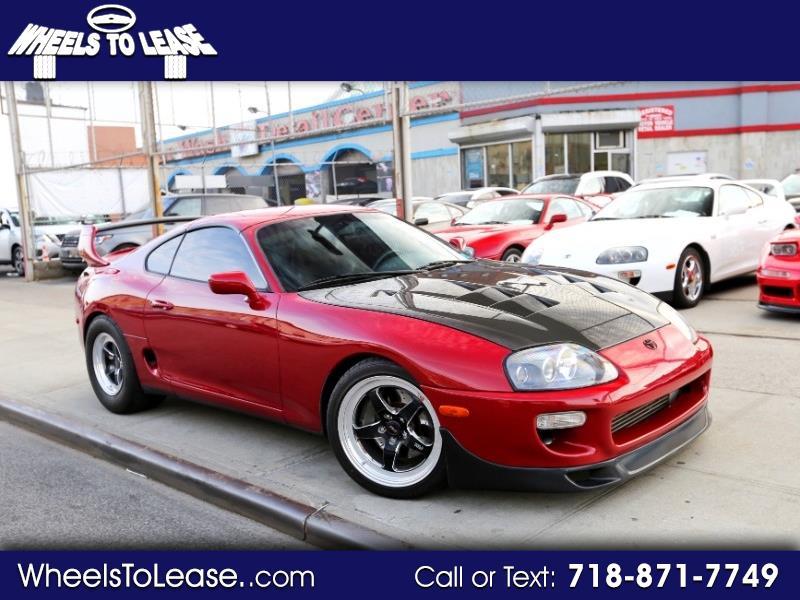 Toyota Supra 1994 $64999.00 incacar.com