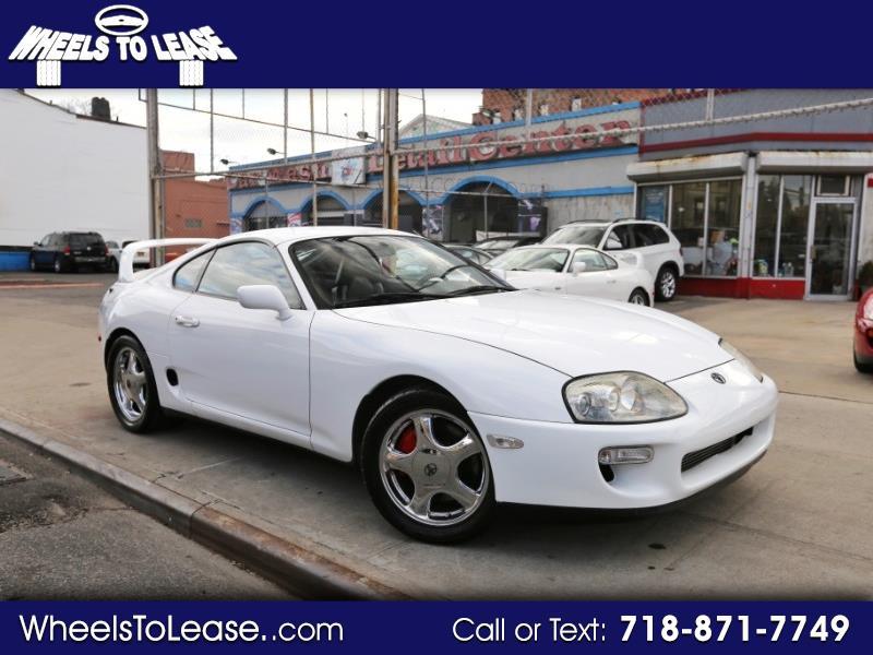 Toyota Supra 1994 $62999.00 incacar.com