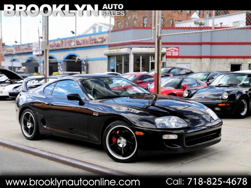 Toyota Supra 1997 $42999.00 incacar.com