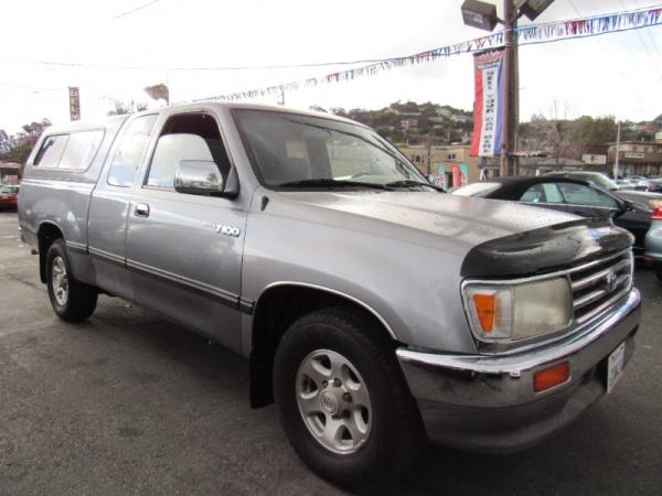 Toyota T100 1995 $5888.00 incacar.com