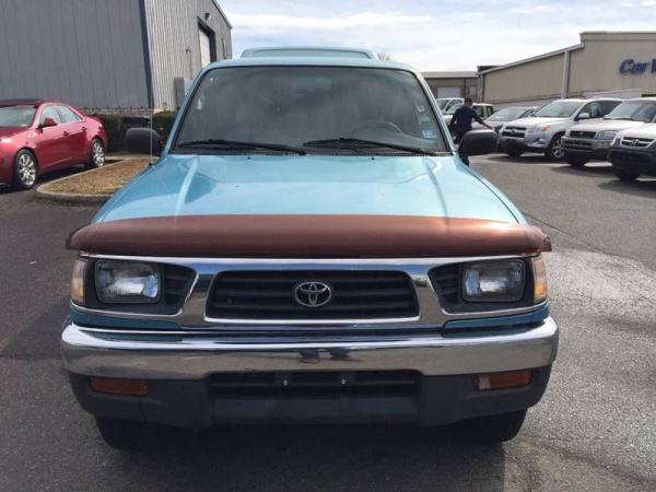 Toyota Tacoma 1997 $6950.00 incacar.com