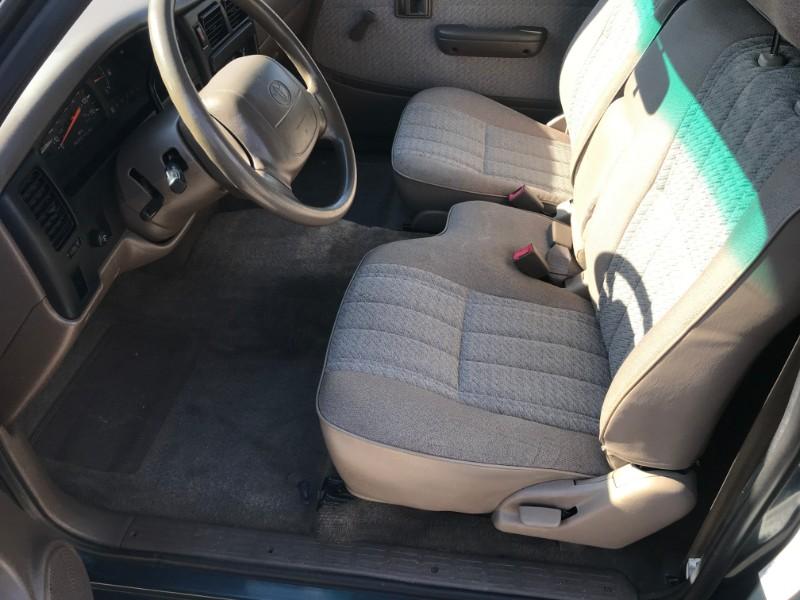 Toyota Tacoma 1997 $7850.00 incacar.com