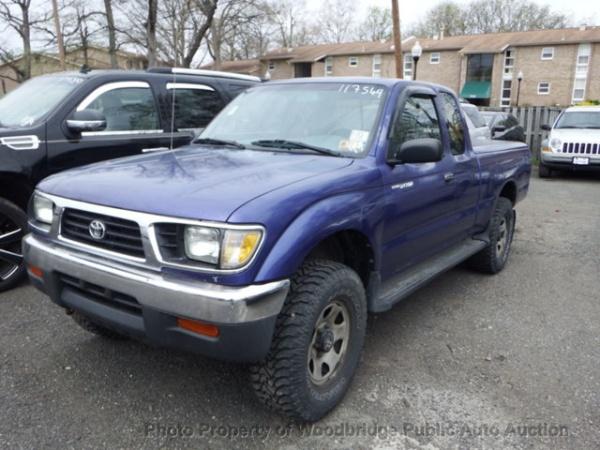 Toyota Tacoma 1997 $3200.00 incacar.com