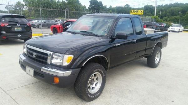 Toyota Tacoma 1998 $6300.00 incacar.com