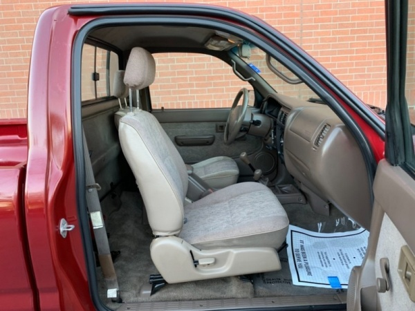 Toyota Tacoma 1998 $10987.00 incacar.com