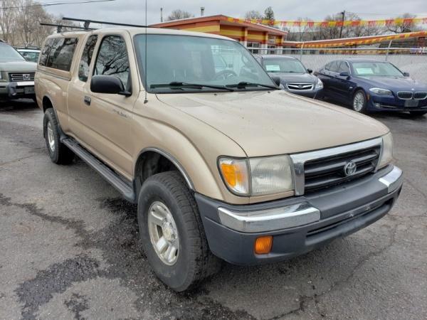 Toyota Tacoma 1998 $7900.00 incacar.com