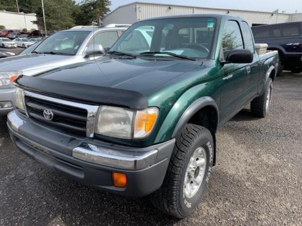 Toyota Tacoma 1999 $9381.00 incacar.com