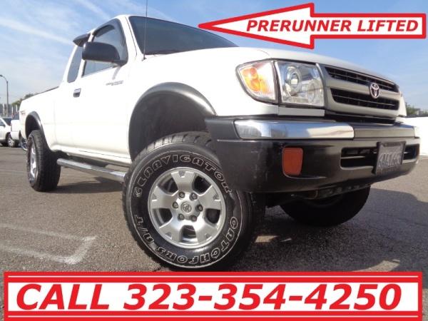 Toyota Tacoma 1999 $4995.00 incacar.com