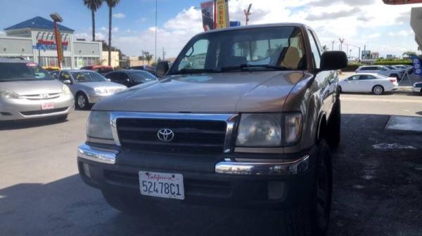 Toyota Tacoma 1999 $6999.00 incacar.com