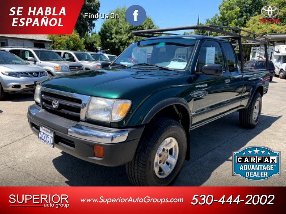 Toyota Tacoma 1999 $6499.00 incacar.com