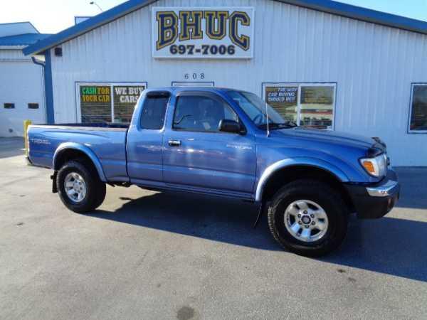 Toyota Tacoma 1999 $12999.00 incacar.com