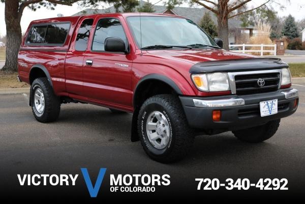 Toyota Tacoma 2000 $11999.00 incacar.com