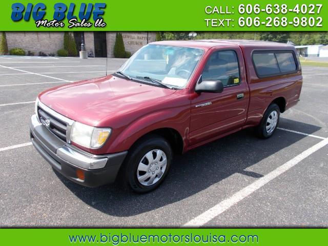 Toyota Tacoma 2000 $3488.00 incacar.com
