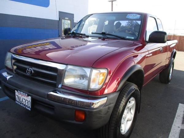 Toyota Tacoma 2000 $7997.00 incacar.com