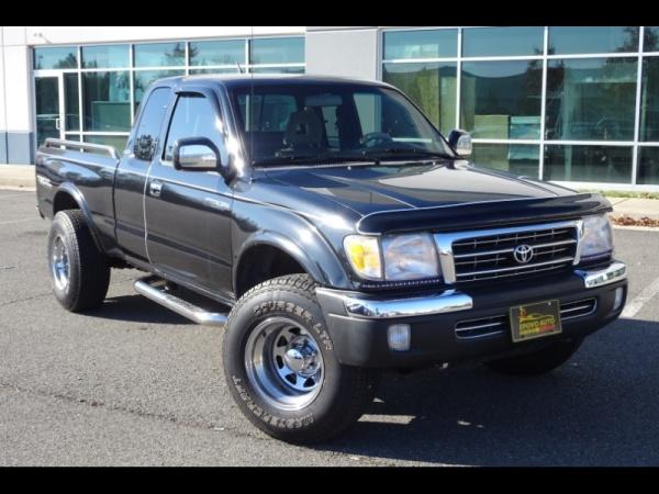 Toyota Tacoma 2000 $4195.00 incacar.com