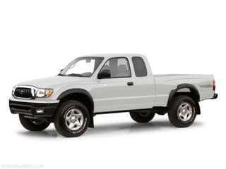 Toyota Tacoma 2001 $5981.00 incacar.com