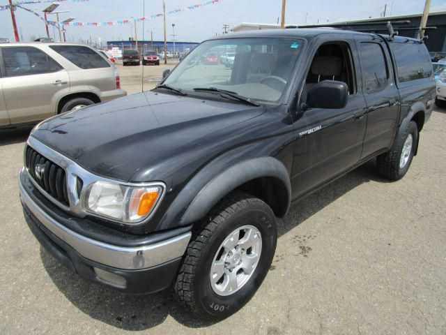 Toyota Tacoma 2001 $9000.00 incacar.com