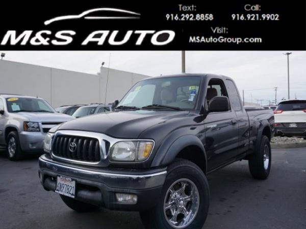 Toyota Tacoma 2001 $10995.00 incacar.com