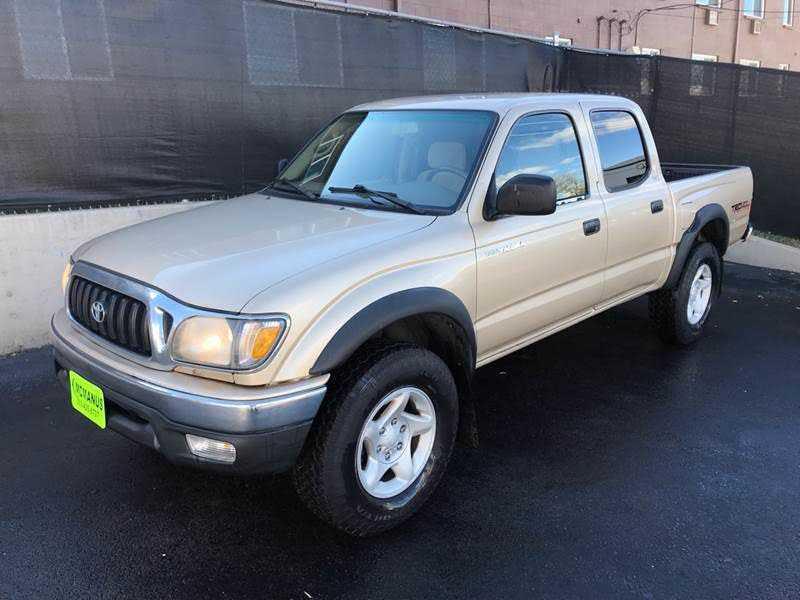 Toyota Tacoma 2001 $9889.00 incacar.com