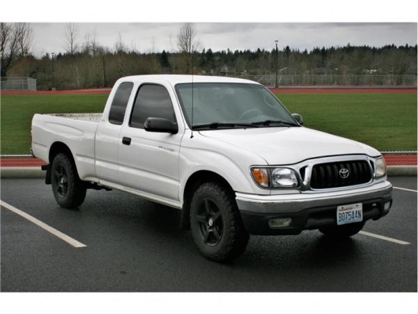 Toyota Tacoma 2002 $6500.00 incacar.com