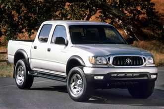 Toyota Tacoma 2002 $6800.00 incacar.com