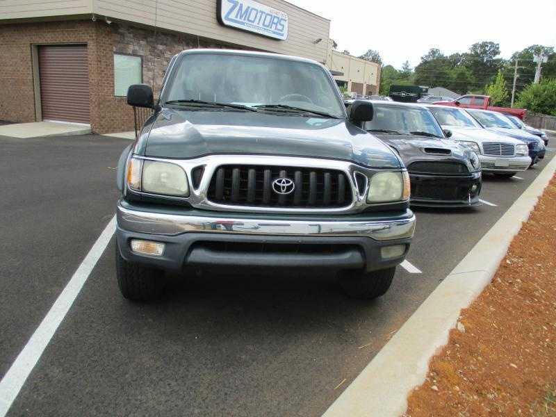 Toyota Tacoma 2003 $6900.00 incacar.com