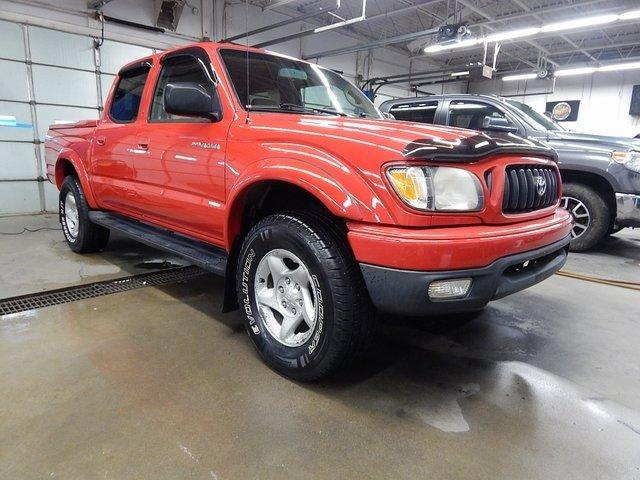 Toyota Tacoma 2003 $8800.00 incacar.com