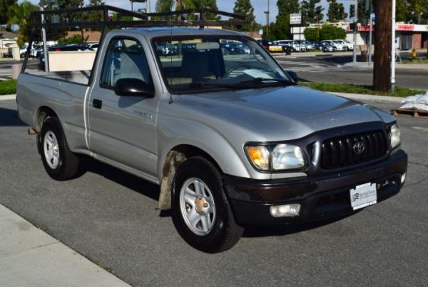 Toyota Tacoma 2003 $4990.00 incacar.com