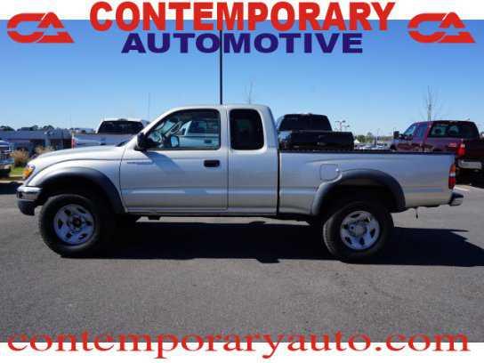 Toyota Tacoma 2003 $9977.00 incacar.com